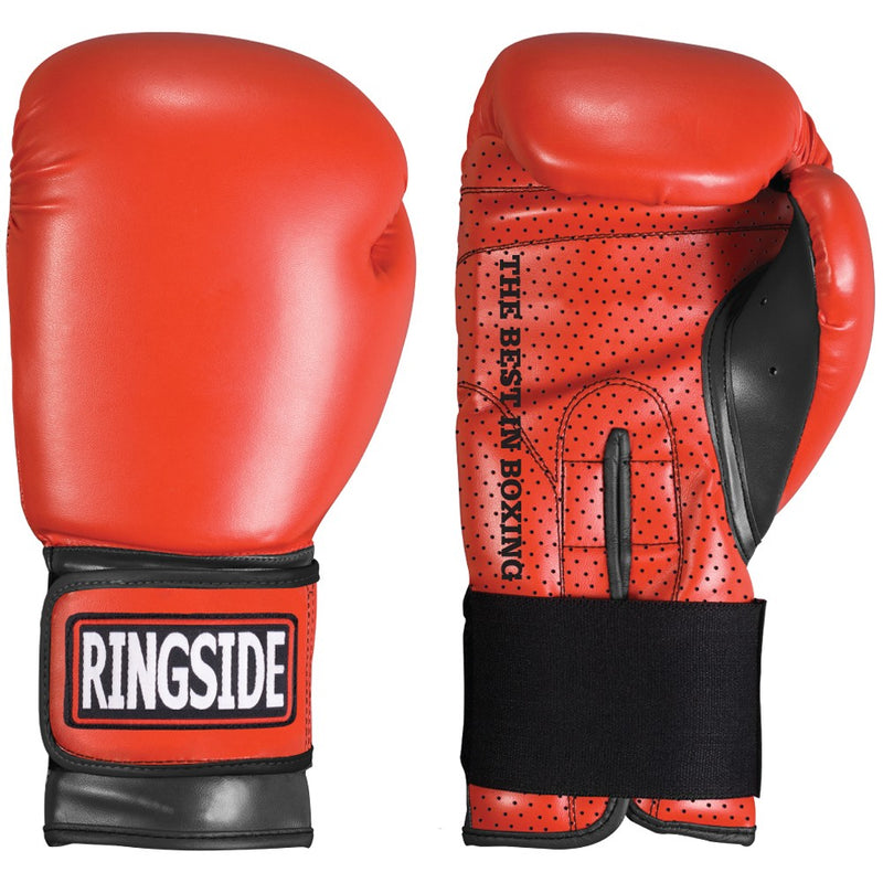 Ringside Extreme Youth Fitness Boxing Glove - Full Contact Sports