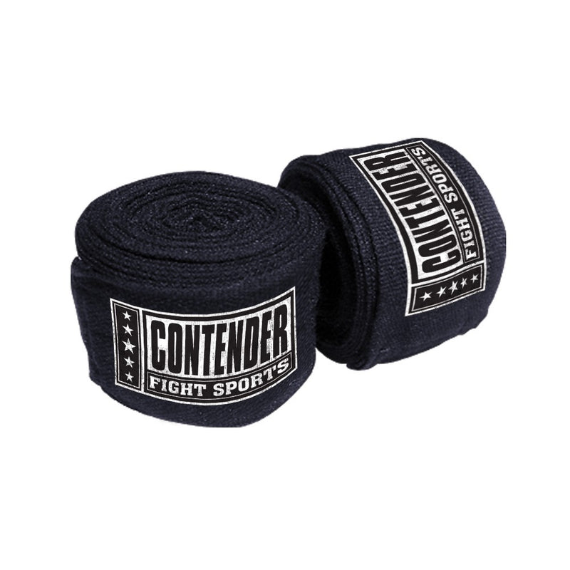 "Contender Junior Mexican Style Hand Wraps - 120"" - Full Contact Sports"