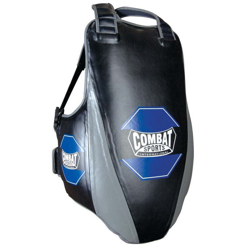 Combat Sports Thai-Style Body Protector - Full Contact Sports
