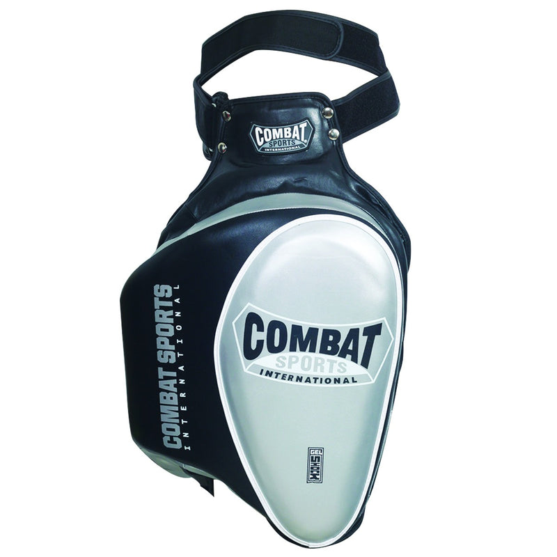 Combat Sports Thigh Guards - Pair - Full Contact Sports