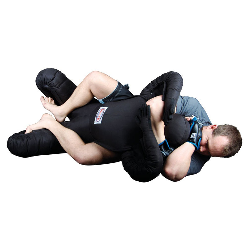 Combat Sports Submission Man Dummy - Full Contact Sports