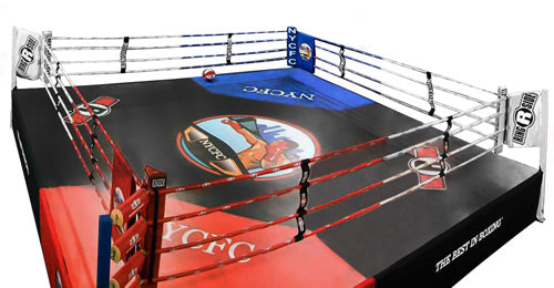 Ringside Elite Boxing Ring - Full Contact Sports