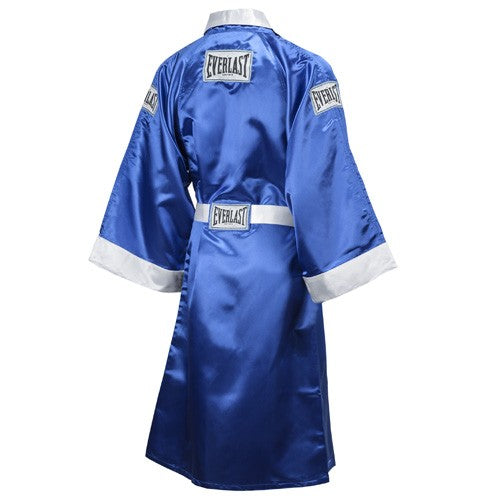 Everlast Full Length Boxing Robe - Full Contact Sports