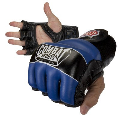 Combat Sports Hybrid MMA Training Glove - Full Contact Sports
