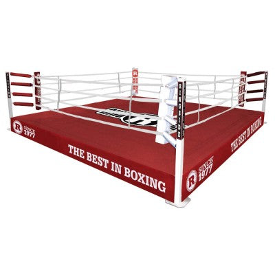 Ringside Free Standing Floor Training Ring - Full Contact Sports