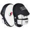 Contender Fight Sports Palladium Curved Mitts - Full Contact Sports
