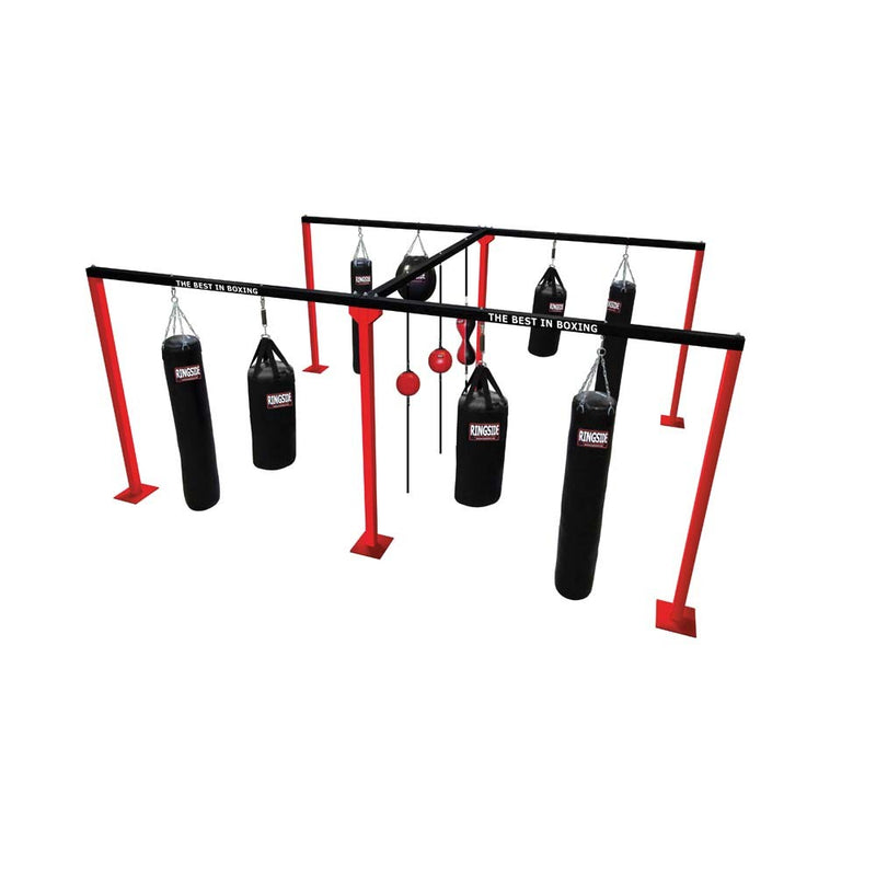 Ringside Gym Stand - Full Contact Sports
