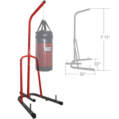Ringside Heavy Bag Stand - Full Contact Sports