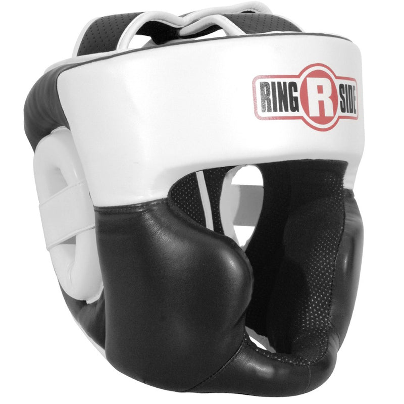 Ringside Full Face Sparring Head Gear