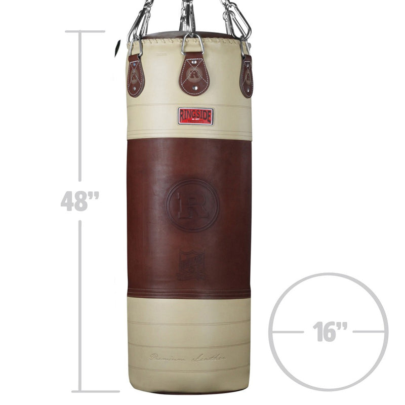 Ringside Heritage Heavy Bag