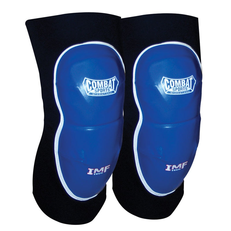 Combat Sports Advanced IMF Tech MMA Knee Pad - Full Contact Sports