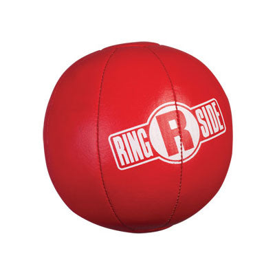 Ringside Medicine Ball - Leather - Full Contact Sports