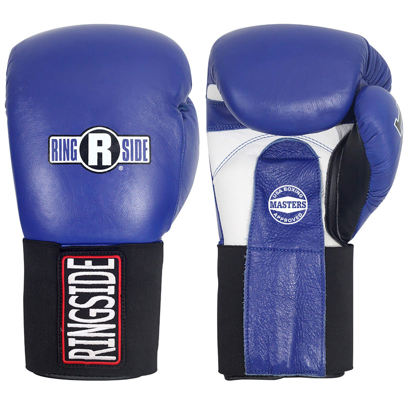 Ringside Masters Competition Boxing Gloves - Full Contact Sports