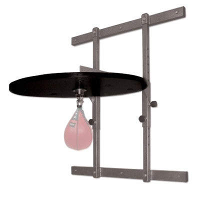 Ringside Heavy Duty Professional Speed Bag Platform - Full Contact Sports