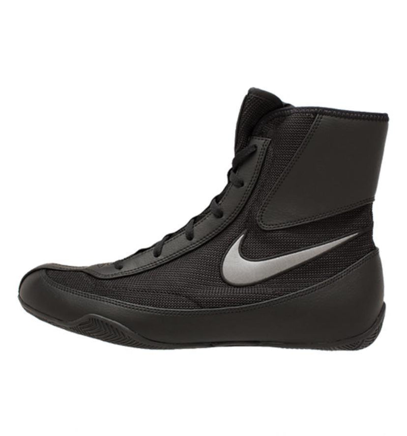 Nike Machomai 2 - Black - Full Contact Sports