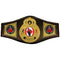 Ringside Deluxe Championship Boxing Belt - Full Contact Sports