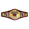 Ringside Ultimate Championship Belt - Full Contact Sports