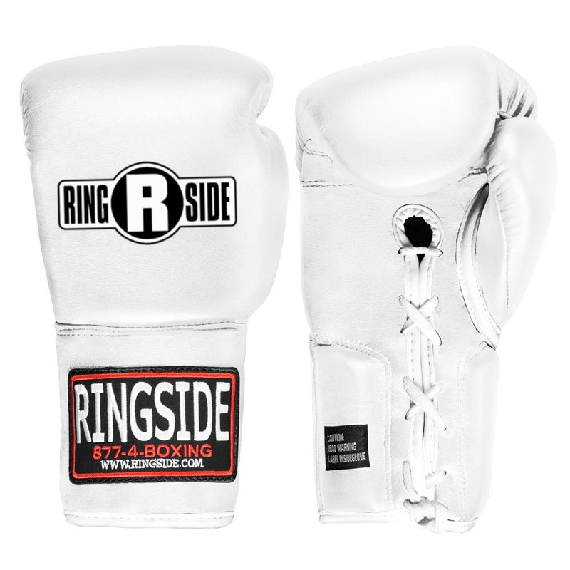Ringside Pro Fight Gloves - Full Contact Sports