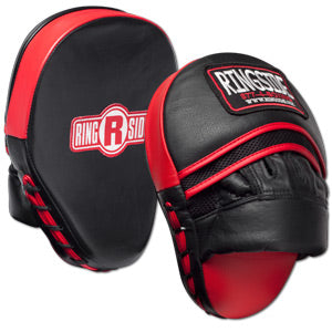 Ringside Panther Punch Mitt - Full Contact Sports