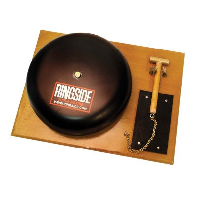 Ringside Ring Gong - Full Contact Sports
