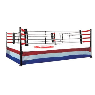 Ringside Streamliner Boxing Ring - Full Contact Sports