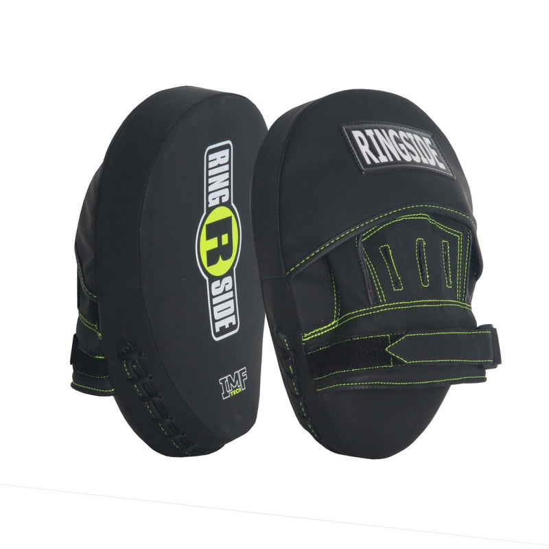 Ringside Stealth Panther Punch Mitt - Full Contact Sports