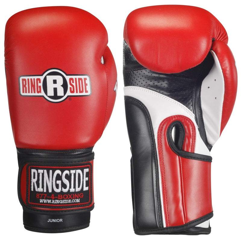 Ringside IMF Tech Super Bag Gloves - Full Contact Sports