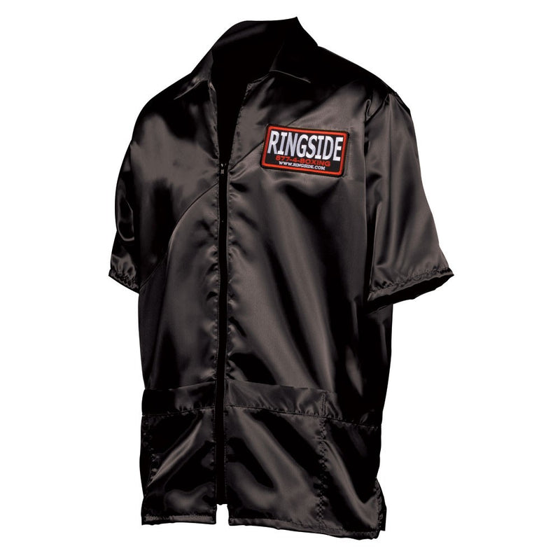 Ringside Boxing Corner Jacket - Full Contact Sports