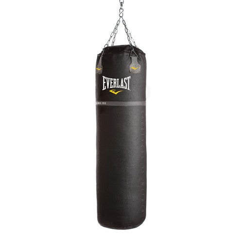 Everlast Super Leather Heavy Bag - Full Contact Sports