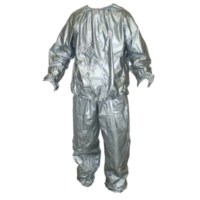 Ringside Vinyl Sauna Suit - Full Contact Sports