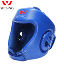 Wesing AIBA Approved Boxing Head Guard - Full Contact Sports