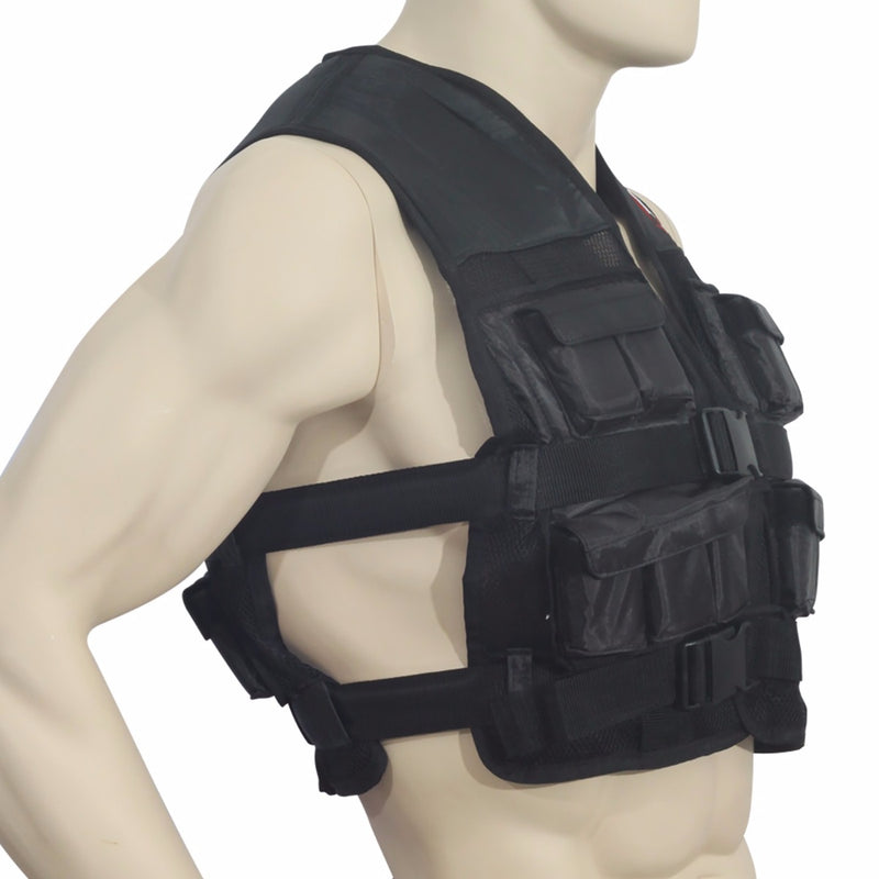 Ringside Weighted Vest - Full Contact Sports