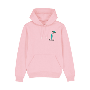 Adults Unisex Encounter  Hoodie