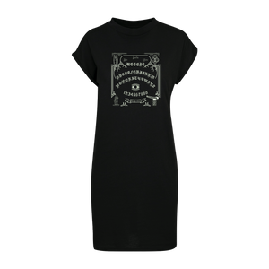 Weegie Board T-shirt Dress