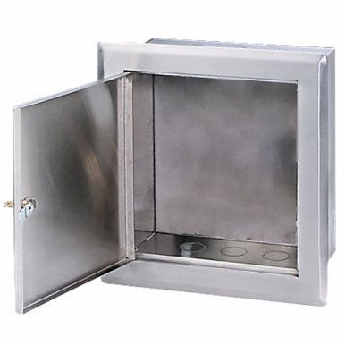 Speakman SE-376 Flush Mounted Cabinet
