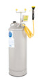 Bradley S19-788 Portable 15 Gallon Tank W/Eyewash And Drench Hose