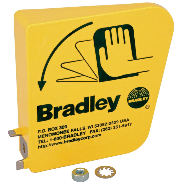 Bradley S45-123 Handle/Hardware Prepack