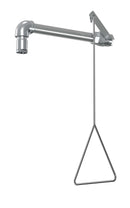 Bradley S19-120SS Drench Shower All Stainless w/ Spintec Shower Head