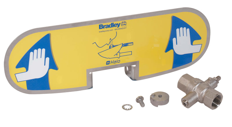 Bradley S08-390 Handle kit