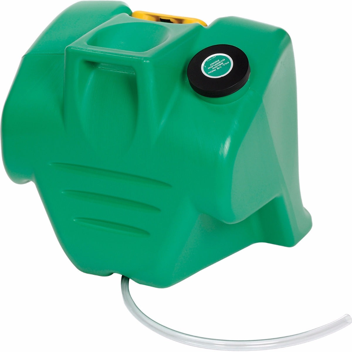 Guardian G1540 AquaGuard 16 Gallon Gravity-Flow Portable Eyewash Unit