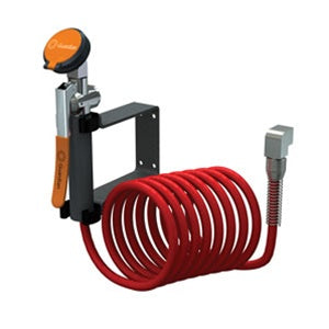 Guardian G5016 Wall Mounted Emergency Drench Hose Unit