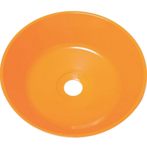 Guardian 100-009ORG-R Replacement Eyewash Bowl, Plastic