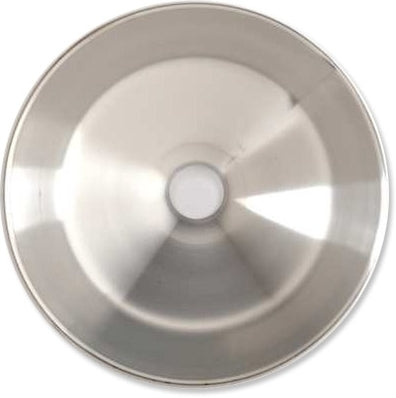 Guardian 100-008R Replacement Eyewash Bowl, Stainless Steel