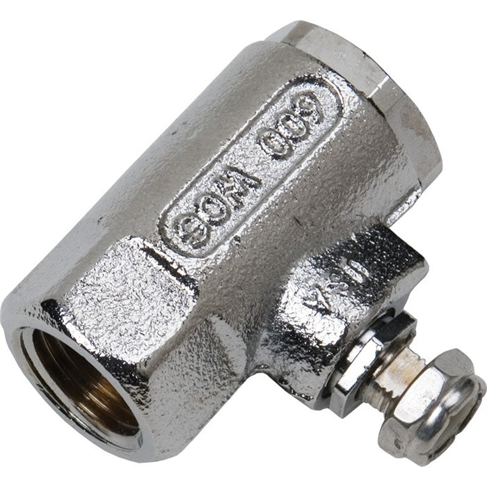 Haws SP225LF Replacement Eyewash Ball Valve