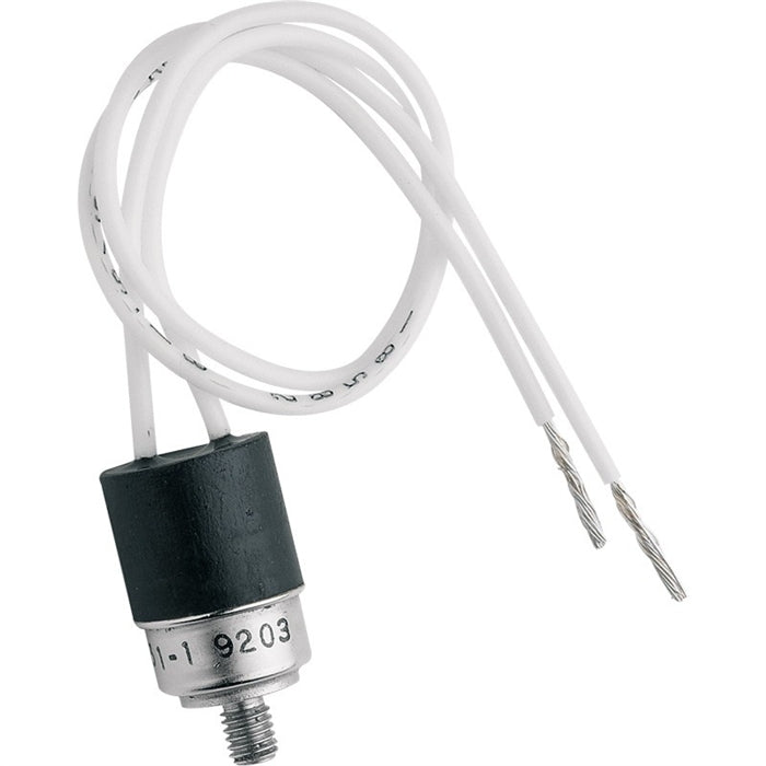 Haws SP155 Thermostat for Heat Trace Safety Shower
