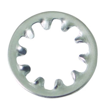 Bradley 142-002DC Washer 3/8 Int-Tooth Lock