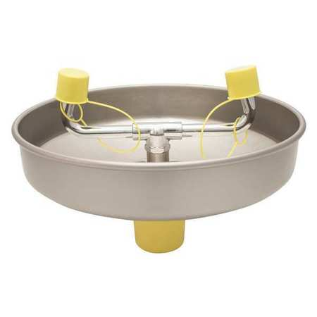 Bradley S90-285 STD. Eyewash-Stainless Steel Replacement Bowl