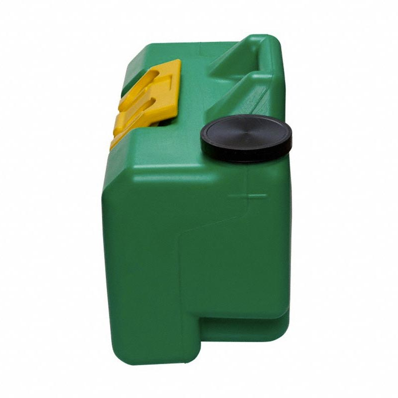 Haws 7501 Portable Eyewash Station 9 Gallon