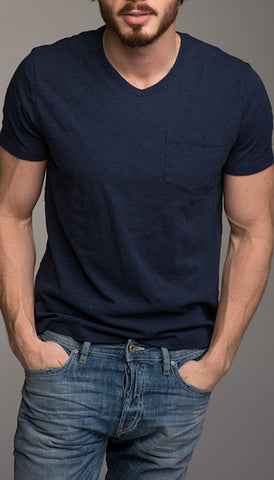 Original Penguin Bing V Neck