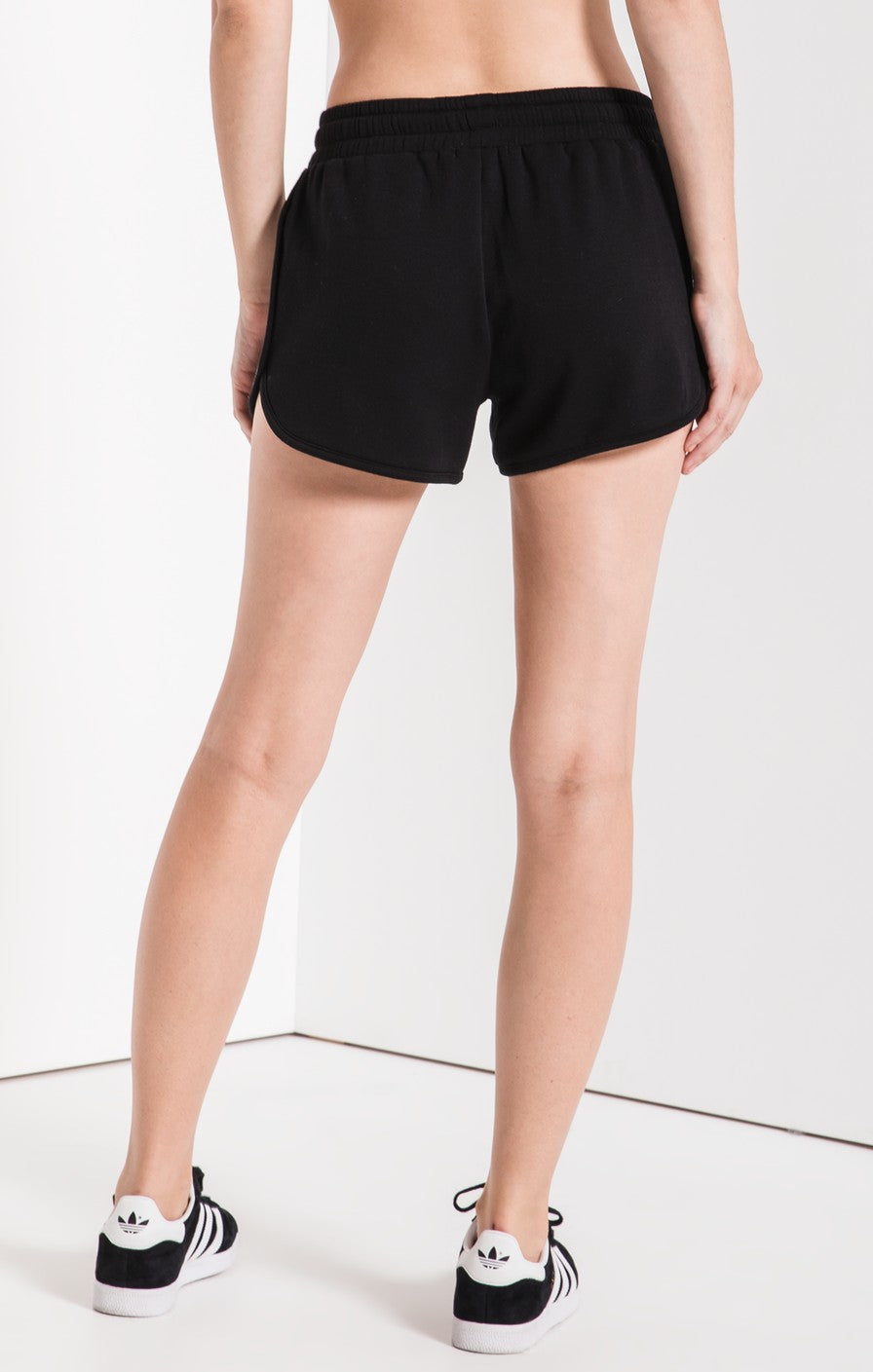 Z Supply Feathered Fleece Short (more colors)